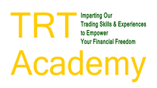 Another Original Trading Education Event by TRT Academy logo