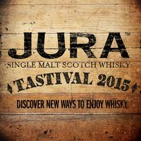 Jura Tastival 2015 - Wednesday 27 & Thursday 28 May