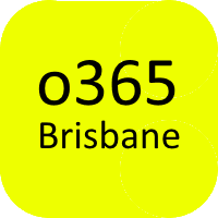 O365BNE logo