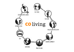 CO-Living | Incontro con Dale Connelly