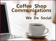 Coffee Shop Communications logo