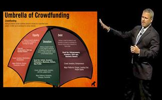 Crowdfunding 101 for StartUps, Artists & Charities