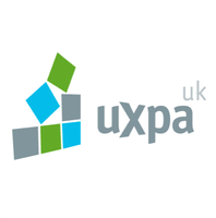 UXPA UK April - UX Strategy