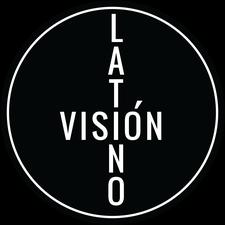 Visión Latino Theatre Company logo