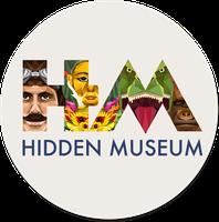 Hidden Museum - App User Testing Days