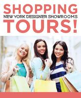 New York Designer Showroom Shopping Tours
