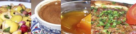 Turkish Culinary Tastings Fundraising Dinner