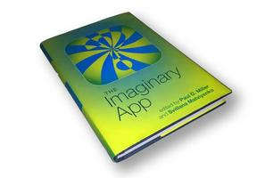 'The Imaginary App' Book Launch with DJ Spooky and...