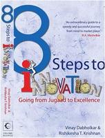 Book Launch : 8 Steps Innovation: Going from Jugaad to...
