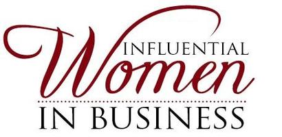 2015 Influential Women in Business Luncheon