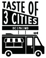 Taste of 3 Cities Food Truck Festival & Competition:...