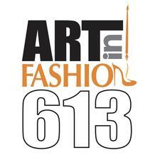 Art in Fashion 613 logo