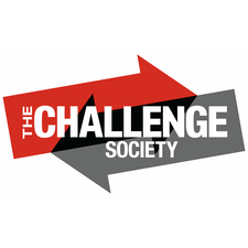 The Challenge Society logo