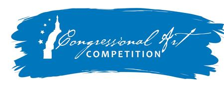2015 Congressional Art Competition- People's Choice