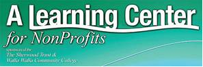 Learning Center for Nonprofits April 21 & 22, 2015 THE...