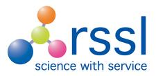 Reading Scientific Services Ltd (RSSL) logo