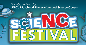 Statewide Star Party / NC Science Festival