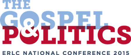 2015 National Conference: The Gospel and Politics