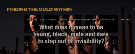 SF Evening Screening of Finding Gold Within for the...
