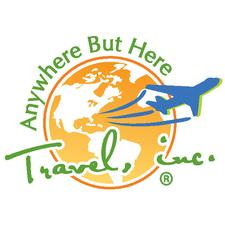 Anywhere But Here Travel, Inc logo