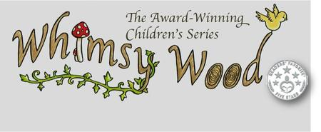 Book Signings For The Whimsy Wood Series By Children's...