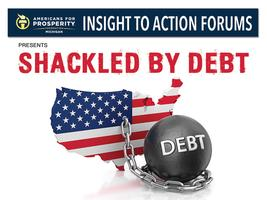 AFP Foundation MI: Insight to Action Forum - Shackled...