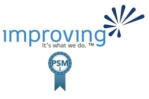 Professional Scrum Master Certification