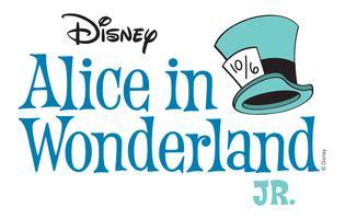 Monday Broadway Bound: Disney's Alice in Wonderland,...