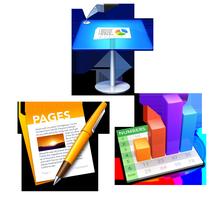 iWork Essentials (for Mac) - SPECIAL EVENING CLASS