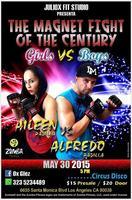 This Is War Boyz vs Girlz
