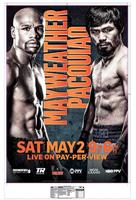 Harrah's Philadelphia Mayweather vs. Pacquiao Fight...