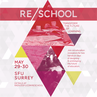 ReSchool: Transform the Future of Learning