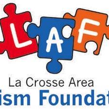 La Crosse Area Autism Foundation logo