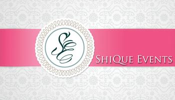 Shique Events Launch and Vendor Expo Party