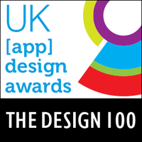 2015 UK [app] design awards