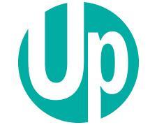 UP Numérique logo