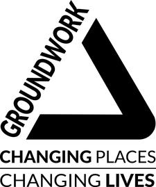 Groundwork London logo