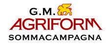 Gruppo Marciatori Agriform Sommacampagna logo