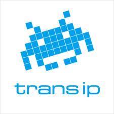 TransIP UK logo