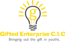 Gifted Enterprise CIC - Community Interest Company logo
