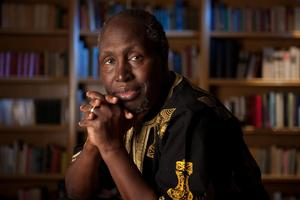 African Literature...Says Who? The Last 50 Years with...