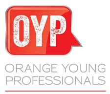 Orange Young Professionals logo