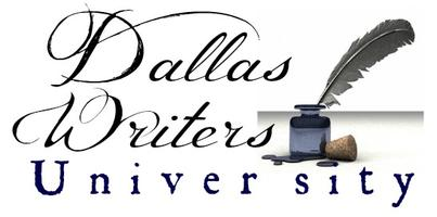 Dallas Writers University One Day Intensive with Agent Chip MacGregor