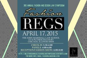 The Third Annual and Design Law Symposium| Fashion...