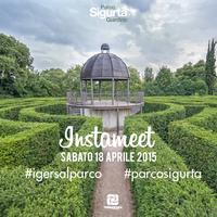 Instameet #Igersalparco - Una giornata al Parco...