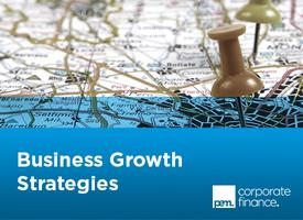Business Growth Strategies Seminar (Cambridge)