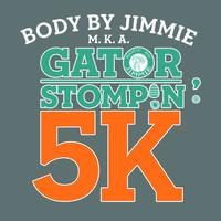 Gator Stompin' 5K 2013