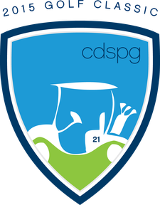 CDSPG Golf Committee logo