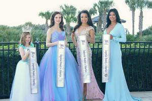 Imperial Beauties of America Pageant