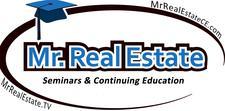 Mr. Real Estate Seminars, Inc logo